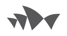 Logo of Sydney Opera House